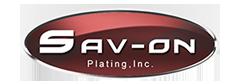 Sav-On Plating